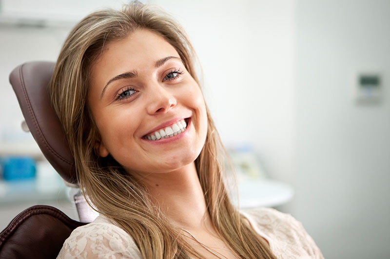 Dental Crowns - Leilani S. Alarcon, DDS, Escondido Dentist