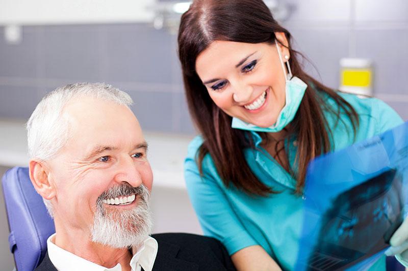 Dental Implants - Leilani S. Alarcon, DDS, Escondido Dentist