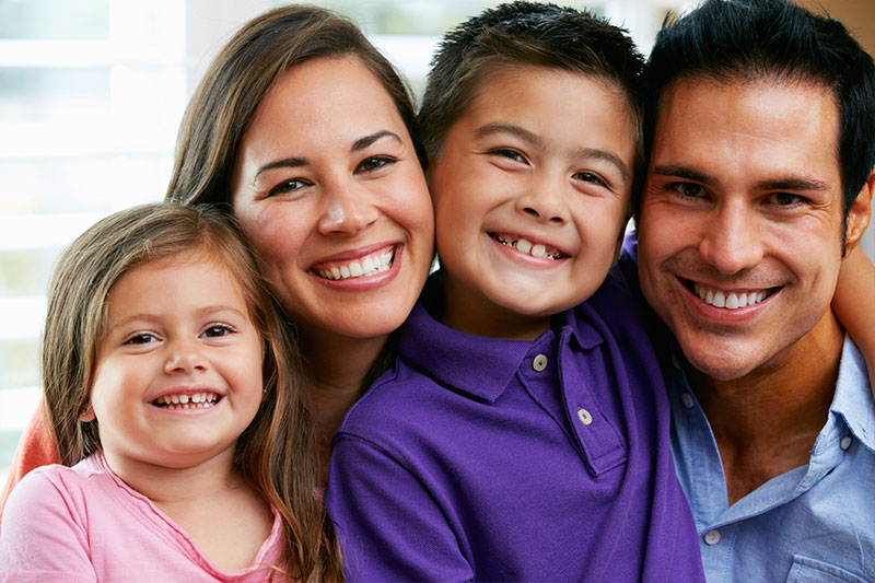 Family Dentistry - Leilani S. Alarcon, DDS, Escondido Dentist